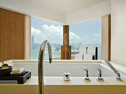 10 outrageously gorgeous hotel bathrooms that will mesmerize you