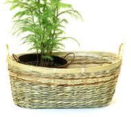 wholesale wicker bowls wicker trays gift basket supplies