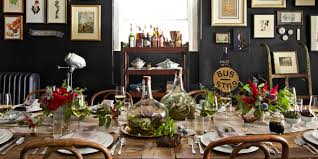Decorating Ideas For Dining Rooms 14 Thanksgiving Table Decorations Table Setting Ideas For