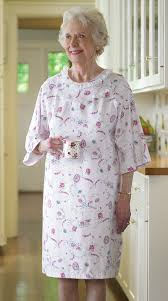 elderly woman clothes image result for nightgown three women