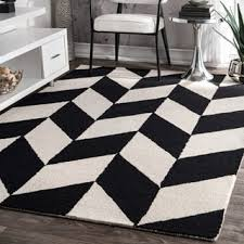 white wool rugs u0026 area rugs for less overstock com