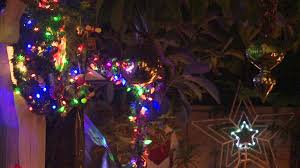 jeep christmas lights tips to keep your home safe while adorned with holiday lights khon2