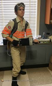 coolest 70 homemade ghost busters costumes