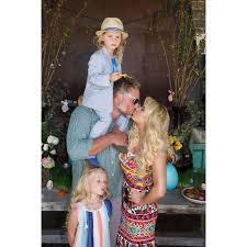 jessica simpson family pictures on instagram popsugar celebrity