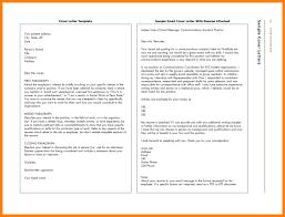 sample format for sending resume through email 7 mail format for
