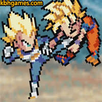 dbz ultimate power 2 games kbhgames