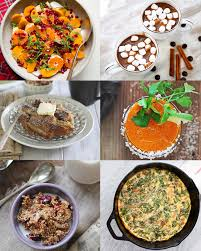 christmas breakfast brunch recipes 6 faves healthy christmas brunch recipes hello glow