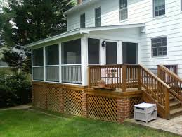 porch porches u2013 add a deck