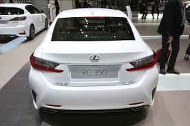 lexus rc sale 2015 lexus rc 350 f sport rc f gt3 concept at geneva motor trend