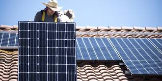 solar can raise home values u2014 if you own the system
