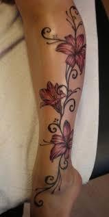 35 best leg tattoo designs for women leg tattoos tattoo and rib