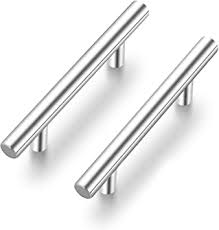 kitchen cabinets with silver handles ravinte 30 pack 5 cabinet pulls brushed nickel stainless steel kitchen drawer pulls cabinet handles 3 center