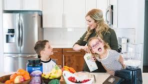 natalie hodson healthy foods for kids