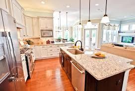 open kitchen and living room floor plans open floor plan kitchen living room 9 kitchen dining room living