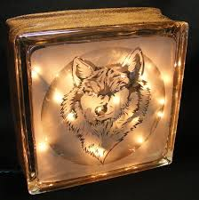 walsh designs llc unique gifts and glass block lights by walsh