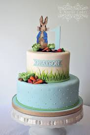 Cool Halloween Birthday Cakes by Best 25 Peter Rabbit Cake Ideas On Pinterest Peter Rabbit