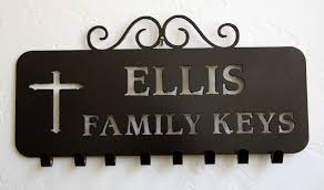 Decorative Key Racks For The Home Decorative Key Holders Hooks And Hangers For Walls U2013 Personalized