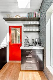 photos hgtv yellow victorian home exterior with red front door