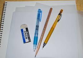 basic drawing tools you need