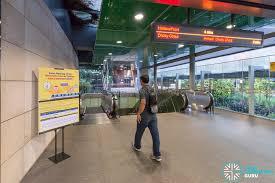 Singapore Botanic Gardens Mrt by Botanic Gardens Mrt Station Late Opening Land Transport Guru