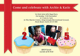 Invitation Cards For Birthday Party Template Birthday Celebration Invitation Birthday Party Invitations