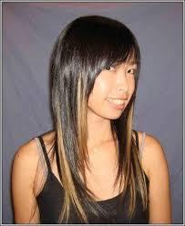 highlights underneath hair black hair with caramel highlights underneath hair color