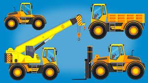 transformer lorry truck forklift truck crane truck w