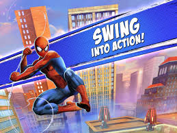 marvel spider man unlimited android apps on google play