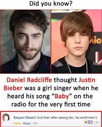 Daniel Radcliffe Meme - dopl3r com memes did you know ic daniel radcliffe thought