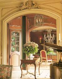French Interiors by Interior From Provencial Interiors