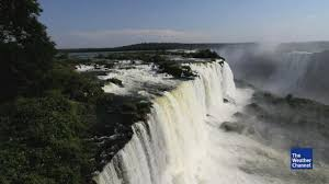 Most Amazing by The World U0027s Most Amazing Waterfalls The Weather Channel