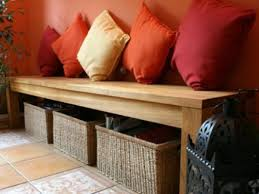 all about kitchen table with bench storage home design and decor