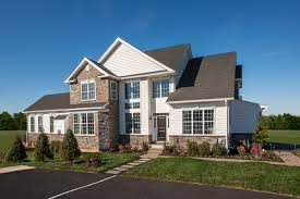 Providence Hill Townhomes Columbia Mo by Collegeville Pa New Homes Master Planned Community Preserve At