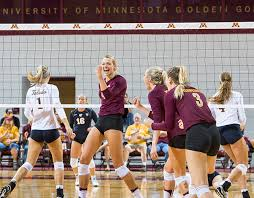 northern lights volleyball mn hockey shmockey minnesota has become a volleyball hotbed minnpost