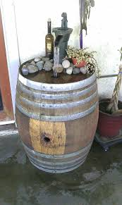59 best wine fountains barrel and bottle images on pinterest