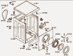 bosch wfb1005 wfb1005by washing machine wiring diagram and