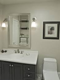 Bathroom Mirror With Light Bathroom Mirrors And Lights 132 Inspiring Style For Bathroom