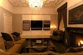 convert your basement into a luxurious home cinema
