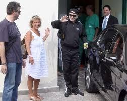 l ultima di vasco vasco torna a casa il cantante 礙 stato dimesso dall ospedale