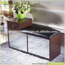 shoe store bench seat shoe storage bench seat with mirror view shoe storage bench seat