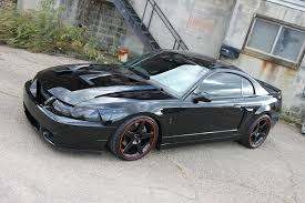 Blacked Out Mustang For Sale Wts Wtt 2003 Cobra Black Clean Ls1tech Camaro And Firebird