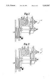 patent us5265567 emd locomotive engine protective devices