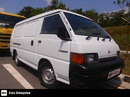 mitsubishi van buy used mitsubishi l300 p van car in singapore 16 800 search