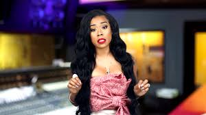 brooke valentine interview meet the cast brooke valentine love u0026 hip hop