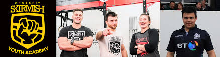 crossfit skirmish crossfit youth academy launches free feedback