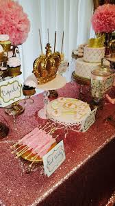 Pink And Gold Dessert Table by Pink U0026 Gold Dessert Table Ideas Opulent Treasures Cake Stands