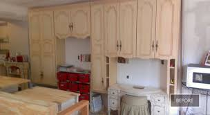 decora cabinets home depot rachael ray kitchen remodel features maple cabinetry