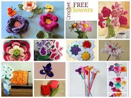 Crochet Designs Flowers 4519 Best Flores E Borboletas Em Crochet Images On Pinterest