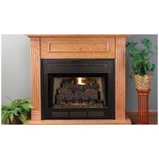Fireplace Distributors Inc by Innovative Hearth Products F0318 225 Vrt3042rs Nla Disc Tri