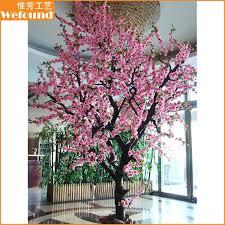 wedding wish trees cb51021 indoor cherry blossom wish tree we found limited